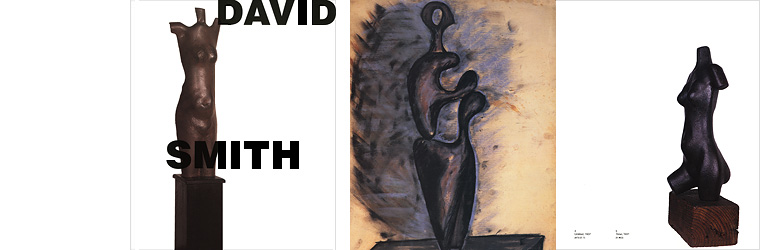 Rizzoli/Knoedler & Company: David Smith Book