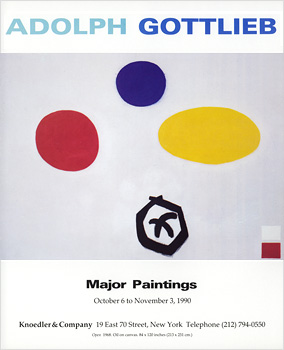 Adolph Gottlieb Advertising